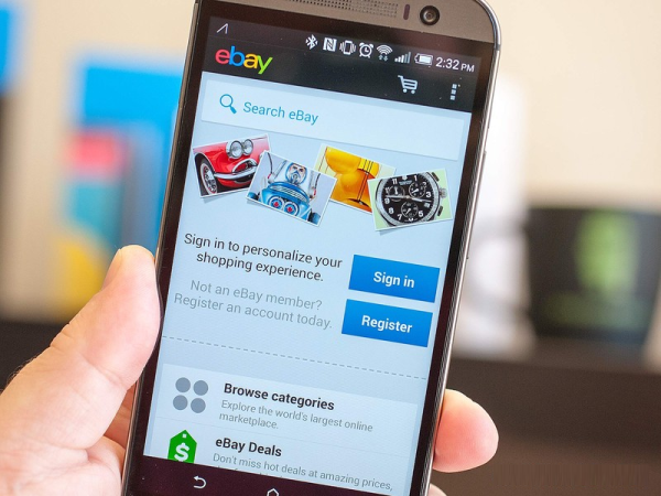 Are eBay quietly withdrawing from the same day delivery market?