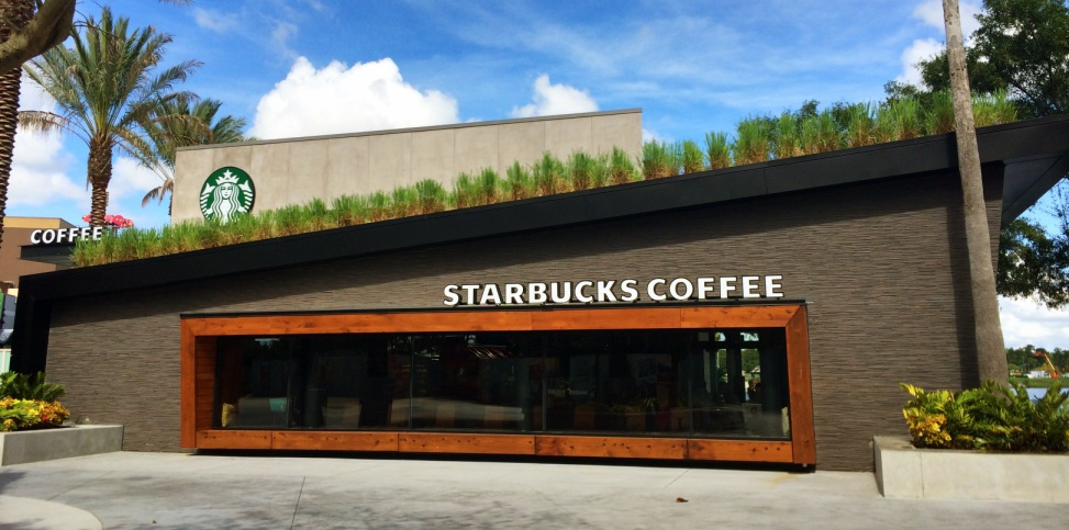 Are Starbucks brewing a good idea with Same Day Delivery Service?