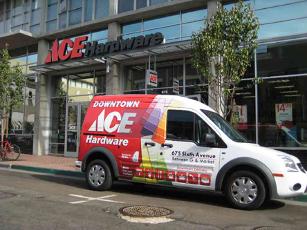 Ace Hardware Same Day Delivery