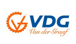 Van Der Graaf Same Day Delivery