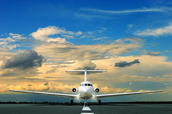 Same Day Air Charter