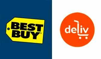 Best Buy Deliv