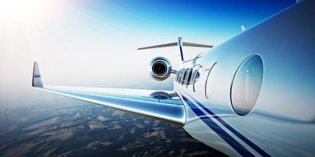 Same Day Delivery Air Charter Flights