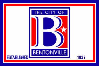 Same Day Delivery Bentonville Arkansas