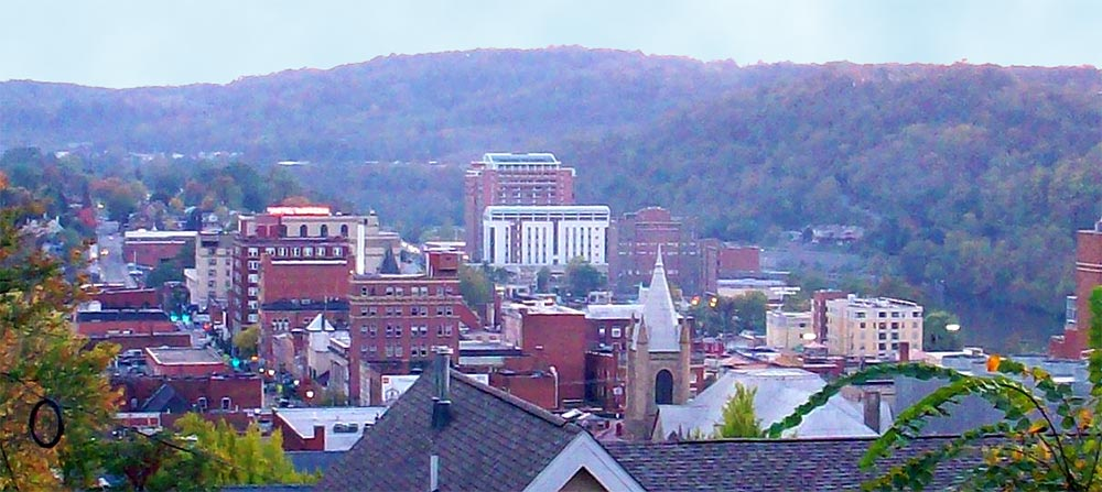 Same Day Delivery Morgantown