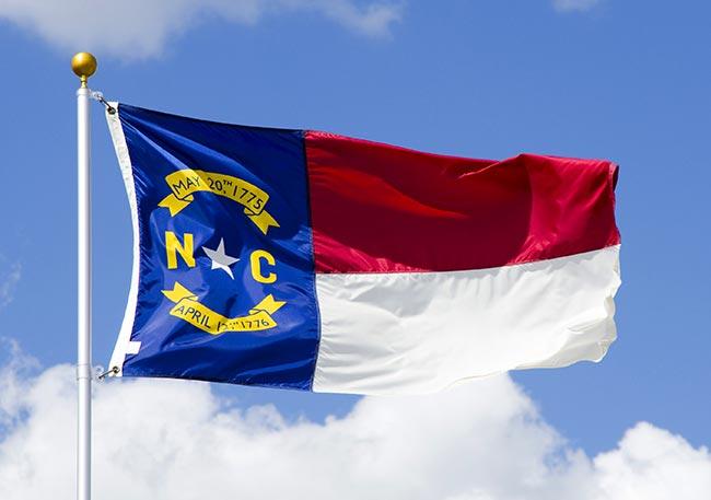 Same Day Delivery North Carolina