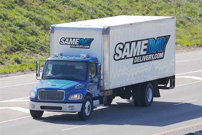 Same Day Delivery Fresno