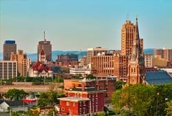 Same Day Delivery Syracuse, NY