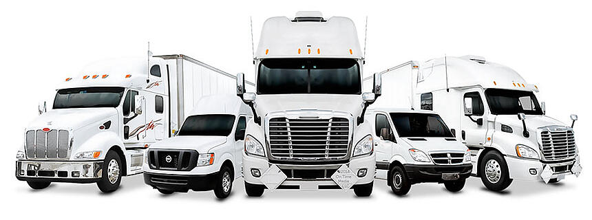 Same Day Delivery Trucks Pensacola