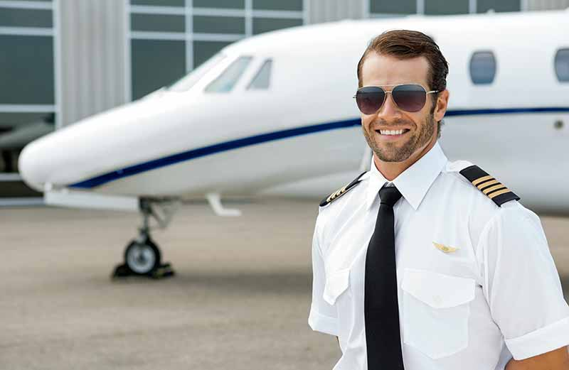 Air Service Partner