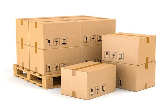 Expedited Freight Package