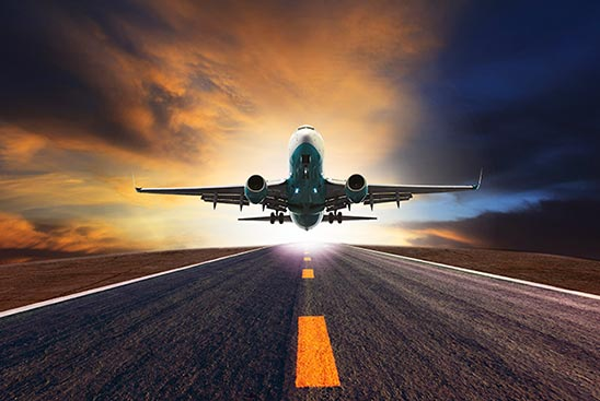 Next Day Air Freight