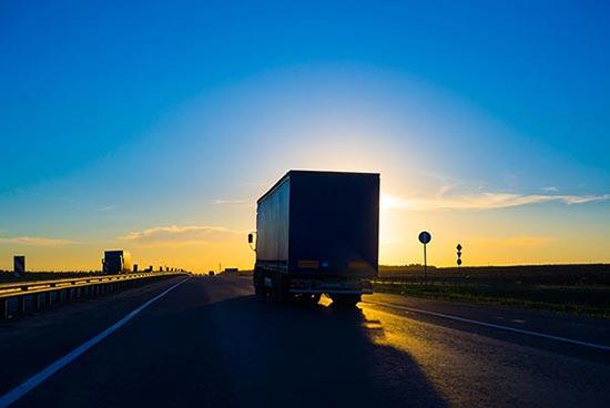 Overnight Trucking