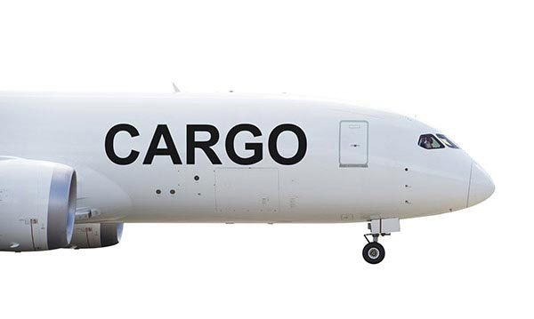 Same Day Air Charter Cargo